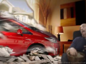 Toyota's Latest Letdown