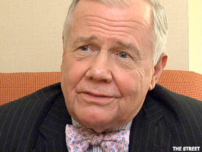Jim Rogers' Agriculture Funds