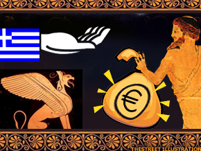 Greek Tax Cheats