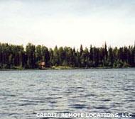 Extreme Real Estate: Outward Bound In Alaska