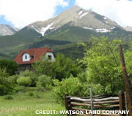 Extreme Real Estate: A Quiet Colorado Ranch