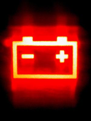 Battery Warning Light 24 7 Lockout Roadside Assistance
