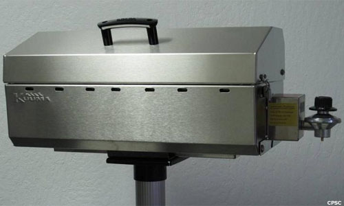 grill recalled