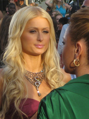 hiltons paris second sex tape. Paris Hilton