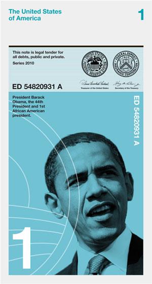 50 dollar bill secrets. Obama on the dollar bill.