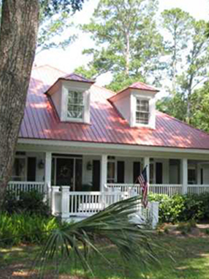 Low country cottages house plans home design and decor for Low country house plans