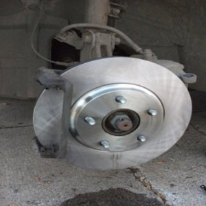 For you to Learn Concerning Braking mechanism Rotors
