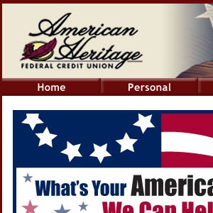 Find Out More About American Heritage Federal Credit Union