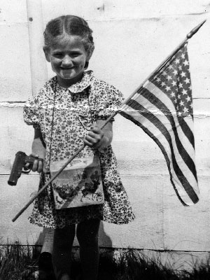 america trigger happy