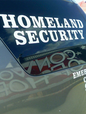 Homeland Security Jobs on Homeland Security Management