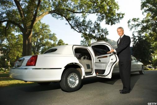 Millionaire Weekend - Limousine