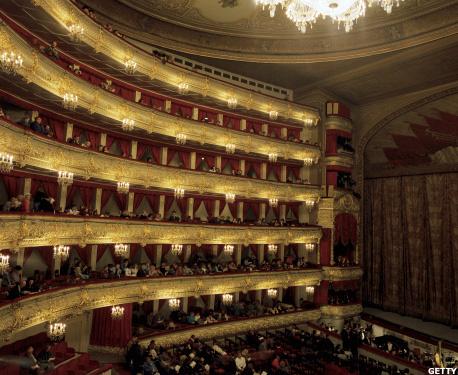 Millionaire Weekend - Opera