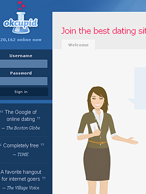 Free online dating no sign up
