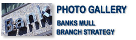Banks Mull Branch Strategy