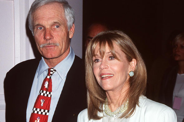 married jane fonda in