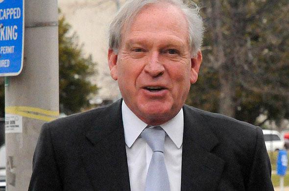 George David Net Worth
