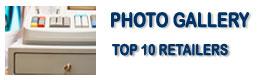 Top 10 Retailers