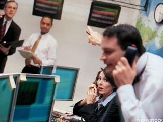 5 Stocks Rising on Unusual Volume