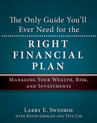 Swedroe Financial Plan