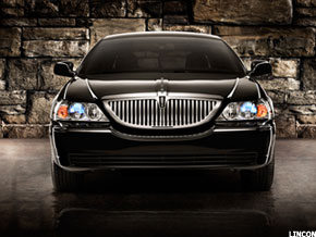 Buick Cadillac Lincoln Not Just For Geezers  TheStreet