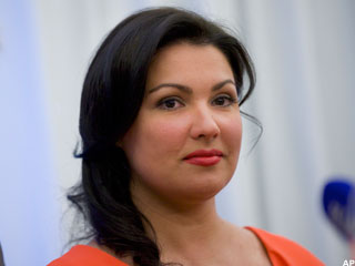 Petition Pits Opera World Against Putin Over Gay Rights