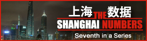 The Shanghai Numbers