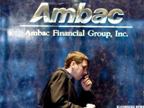 Ambac Financial,