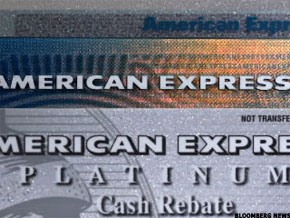 American Express: Financial Winners & Losers - TheStreet