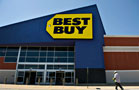 Best Buy Misses on Revenue