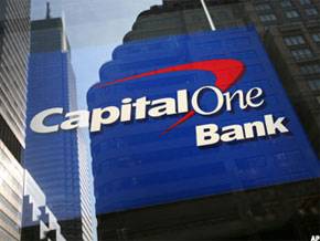 Capital One Has More Than 50% Upside: Morgan Stanley - TheStreet