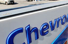 Chevron: It's Cheap But Doesn't Look Cheap
