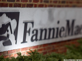 Fannie and Freddie Ride Again: Financial Winners