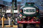 Dicker: If You Like Hess, You'll Love These Three Instead