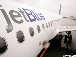 Jet Blue