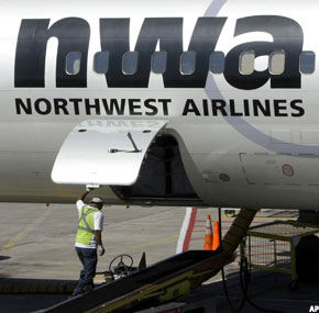 North West Airlines
