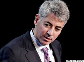 Bill Ackman, CEO of Pershing Square Capital Management