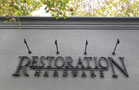 Restoration Hardware Soars: Retail Winners and Losers (Update 1)