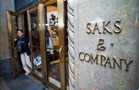 Saks Soars on Report Goldman Sachs Hired for Buyout (Update 2)