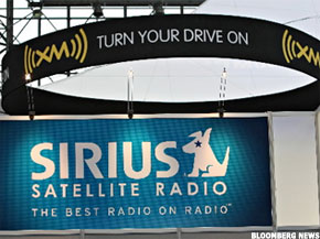 SiriusXM CEO Adopts 10b5-1 Trading Plan to Support Charitable Giving