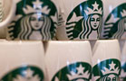 Starbucks' Profit Aroma Is Invigorating