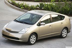 2004-2005 Toyota Prius