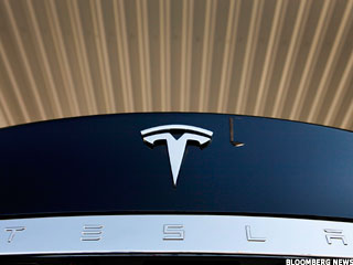 Tesla Is Just a Winning Stimulus as Fourth U.S. Automaker Emerges