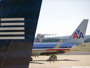 American and US Airways