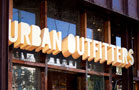 Urban Outfitters Drops on Lower-than-Expected Sales