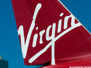 Virgin America: An Airline Sprouts in California
