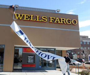 wells fargo wachovia merger Retrieve wachovia historical stock quotes  wells fargo home page  stock in  the september 01, 2001 merger of first union and the former wachovia.