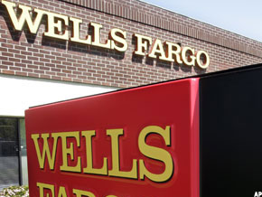 Wells Fargo Financial Winners Amp Losers Thestreet