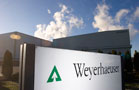 Weyerhaeuser Shifts Housing Focus in $2.45B Cascades Timber Deal