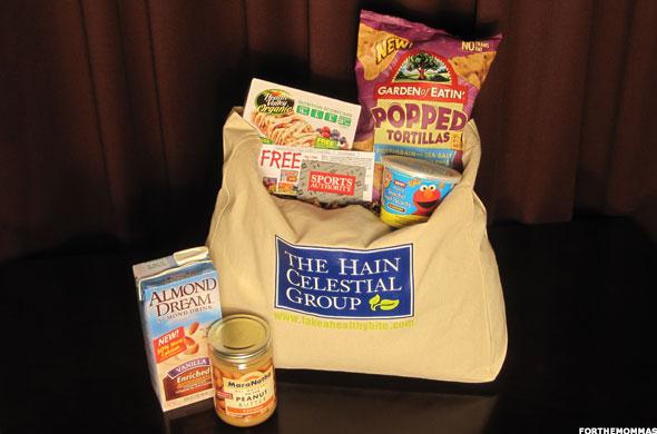 Whole Foods Celestial Seasonings Teas