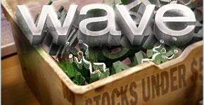 Stocks under $5